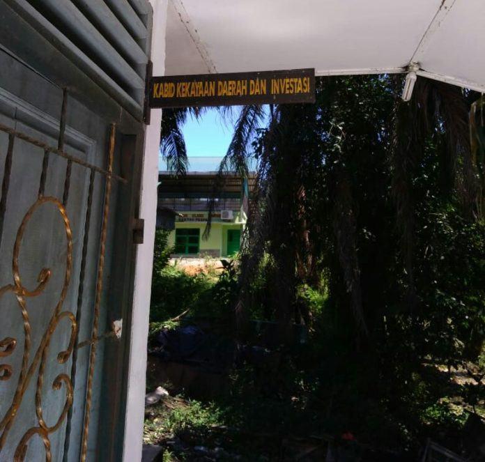 Asset KUD, Oknum OPD Pemkab Labuhanbatu Saling Buang Badan