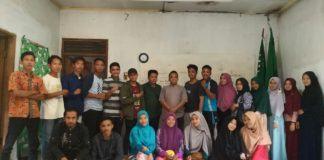 Dialog HMI Binjai : Kader Harus Jadikan Kemiskinan Musuh Bersama