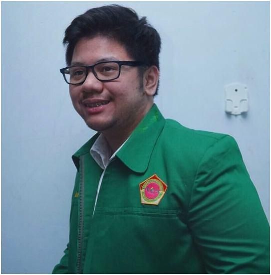 Pilkada 2020, Daffasya Sinik : Medan Butuh Pemimpin Muda dan Akademisi