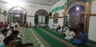 Sambut 10 Muharram, BKM Al Jihad Isi Tausiyah Pendekatan Dongeng