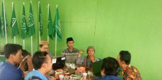 """Ansor Ciamis, Gelar FGD """"Sadar Hukum Untuk Kemerdekaan Desa """""""