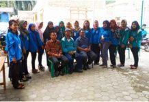 Kepulangan Mahasiswa ULB, Kepala Desa Binanga 2 Nangis