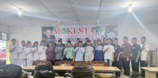 IPNU Kota Medan, Laksanakan Opening Ceremony MAKESTA