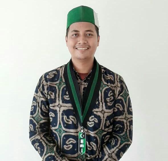 Ketum HMI Cabang Medan, Najib : Rizki Akbar Maulana Orang yang Tepat