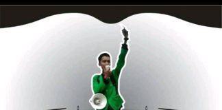 Dirut PDAM Tirta Tanjung, Aktivis Pinta Bupati Zahir Unjuk Ketegasan