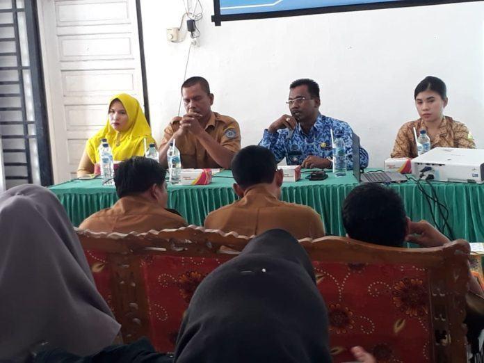Dinas Sosial Labuhanbatu, Sosialisasi BPJS di Kecamatan Bilah Hilir