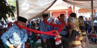 Tradisi Ngabumi, Warga Banjar Lestarikan Budaya