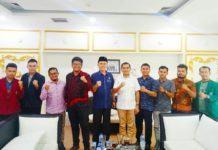 Cipayung Plus Medan, Minta Evaluasi Kinerja Walikota ke Pimpinan DPRD