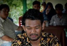 Gema Paluta : DPRD Harus Lakukan Hak Interpelasi