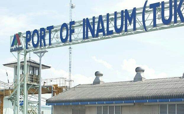 PT Inalum, Mengajak Rombongan UKW Melihat Produk Baru Inalum