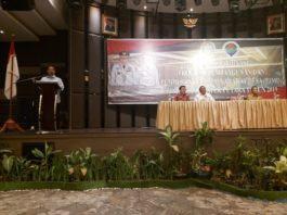 Rapat Koordinasi P3MD Sumut, Evaluasi dan Susun RKTL Pembangunan Desa