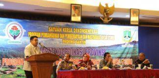 Direktur PMD M Fachri: Dana Desa Hendaknya Penuhi Hak Masyarakat