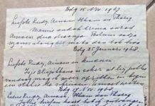 Surat-Surat dari Ibunda Habibie Berisi Kerinduan pada BJ Habibie, Ditemukan di Jerman