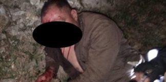 Pencuri Lembu Kota Pinang, Bonyok Dulu, Baru Diamankan Polsekta