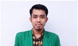 Wakil Presiden Mahasiswa UIN-SU, Sayangkan Pernyataan Mantan Wakil Rakyat Kota Medan
