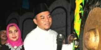 Bupati Labuhanbatu, Buka MTQ dan Festival Nasyid