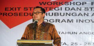 Dirjen PPMD: PID Memberi Referensi Inovatif bagi Desa