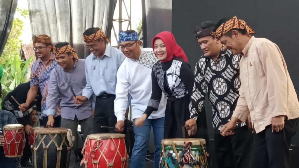 Jambore Desa dan Kelurahan 2019