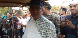 Ridwan Kamil, Buka Jambore Desa dan Kelurahan 2019