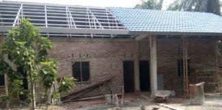 Dana Desa Perkebunan Perlabian, Diduga Syarat Korupsi