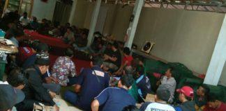 Gema Perhutanan Sosial Indonesia, Bersama Jokowi