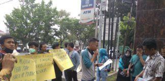AMM Sumut, Berharap Kejatisu Tetap Komitmen Tangani TRB dan TSS Madina