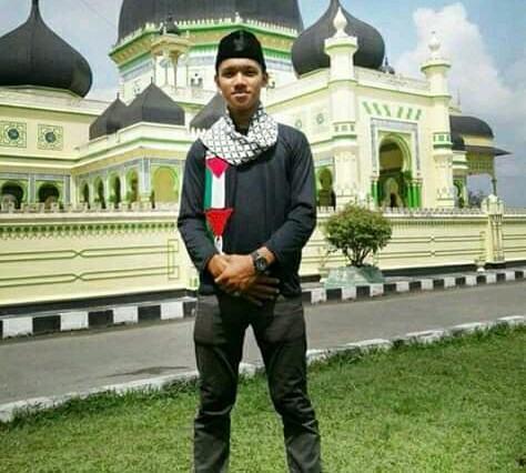 RM Al Husein, Ajak Pemuda Sawit Seberang Aktif Berorganisasi