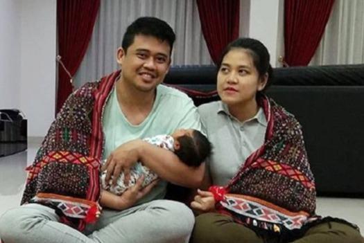 Pilkada Serentak 2020, Bobby Nasution Ambil Formulir Pendaftaran di PDIP