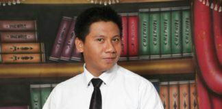 HIPMI PT, Kutuk Tindakan Anarkis Polri di Depan Kantor DPRD Sumut