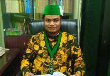 Kerusakan Hutan di Riau, Tanggung Jawab Menteri Kehutanan