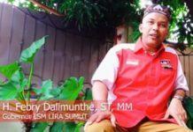 LSM LIRA Sumut, Harapkan Wakil Rakyat Jadi Mitra Kritis