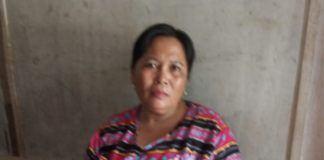 Diduga, Ibu-Ibu Korban Begal di Simaninggir Kotapinang