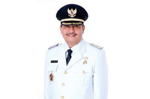 Walikota Medan, Dzulmi Eldin dan Uang 200 Juta Lebih Diamankan