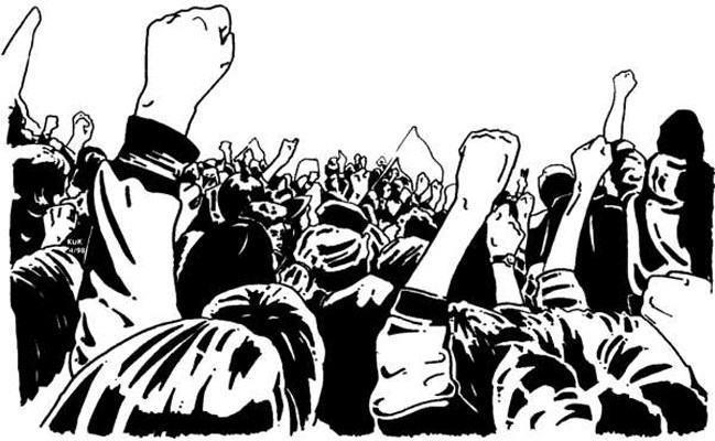 Bangkitnya Gerakan Mahasiswa Indonesia