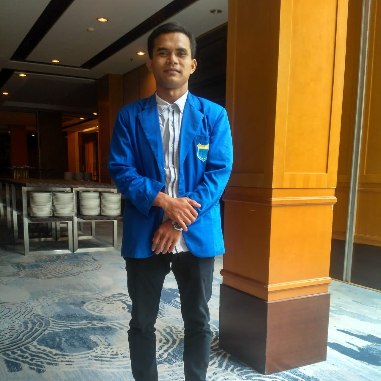 Jelang Pelantikan Presiden, Aktivis PMII Medan Ajak Masyarakat Sambut Gembira