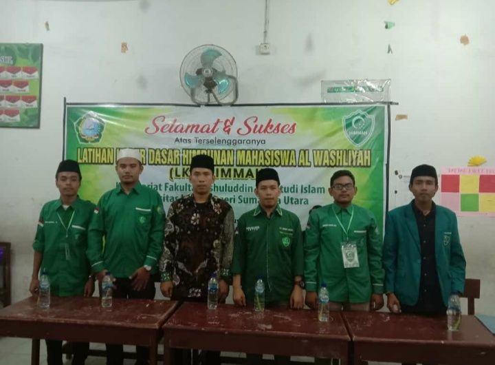 Pelantikan Presiden: HIMMAH Medan Intruksikan Kadernya Se Kota Medan
