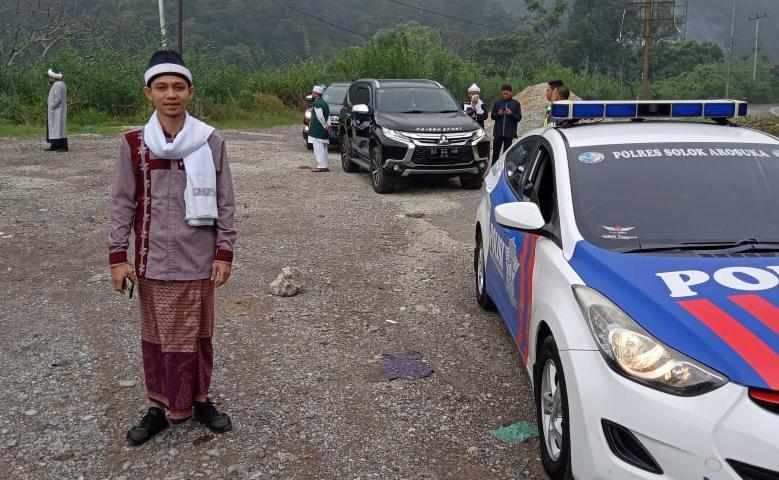 Walikota Medan, Dzulmi EldinKena OTT, Mas'ud: Saya Turut Bersedih
