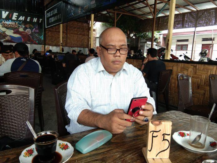Walikota Medan, Bravo 5 Sumut: Eldin Target KPK