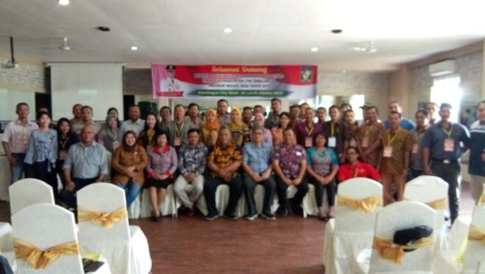 Tim Inovasi Simalungun, Gelar Rakor dan Sosialisasi P2KTD