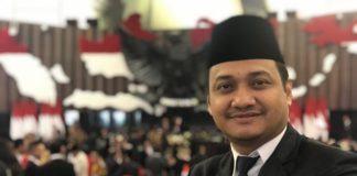 Senator DPD RI Aceh : Semua Anggota Berhak Jadi Pimpinan MPR