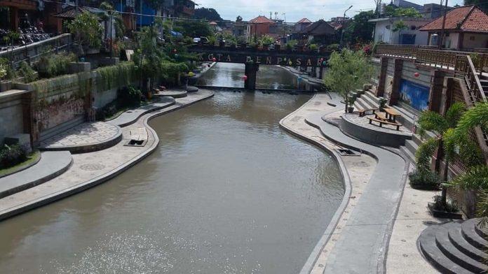 Sungai Deli, Bisakah Seperti Sungai Badung Denpasar Berkelas Eropa?