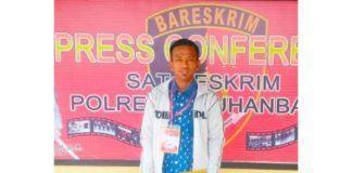 Aktivis Sumut, Mengutuk Keras Tindakan Refresif Kepolisian Pada Mahasiswa Labuhanbatu