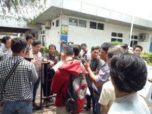 FAM Sumut, Diduga DC PAMSIMAS Palas Utara Bermain Bantuan Keuangan Negara