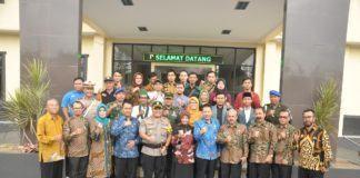 Polres Banjar, Luncurkan Program Citanduy