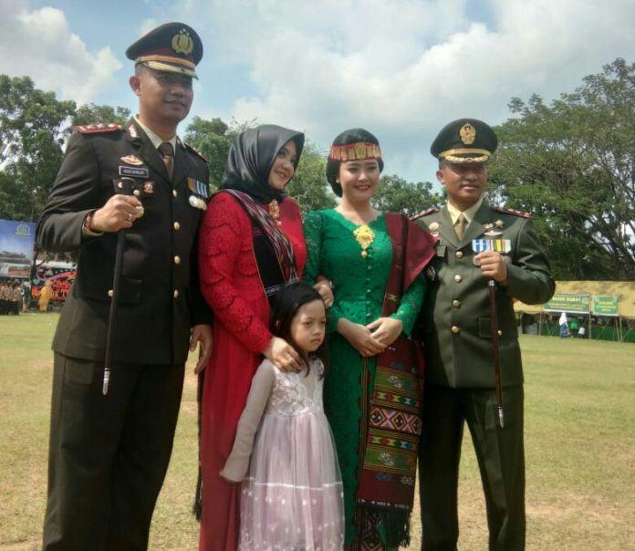 Kapolres Labuhanbatu: Polri Mengharapkan Dukungan dan Sinergi dari TNI