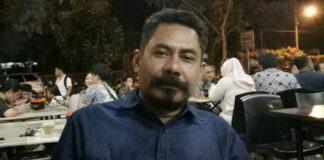 Ketua Forum Aktivis 98 : Maling Teriak Maling