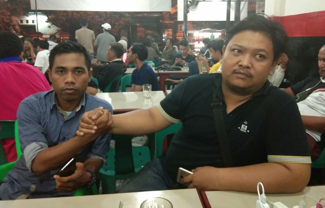 Pilkada Serentak 2020, Bravo 5 Medan'bidik' Bobby