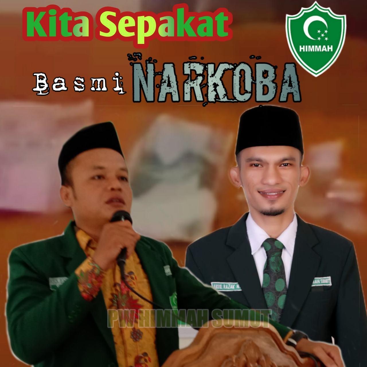 HIMMAH Sumut, Minta Jokowi Perintahkan Menkumham Periksa Kalapas Sibolga