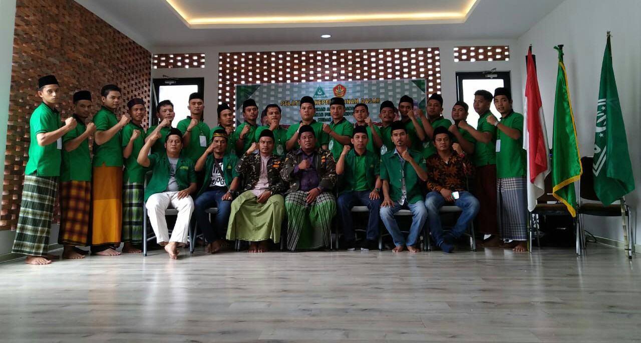 GP Ansor Medan, Laksanakan Pelatihan Kepemimpinan Dasar