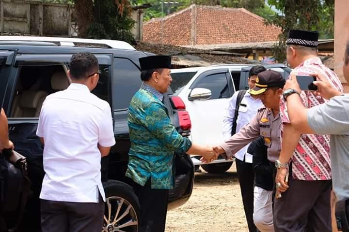Menkopulkam Wiranto di Tusuk, Pelakunya Anak Medan